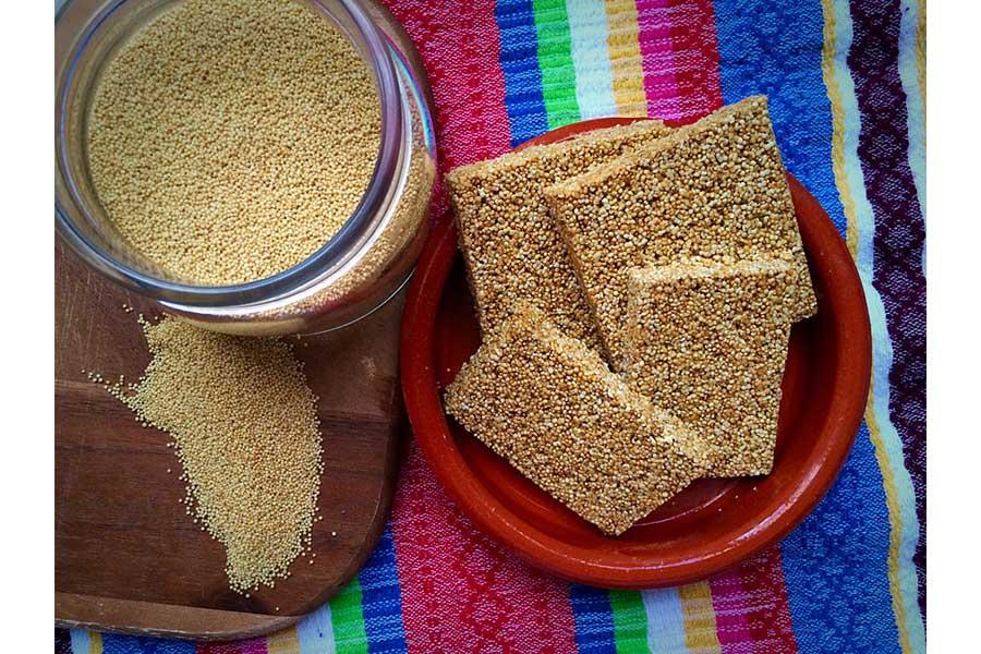4 Alimentos del Futuro que son de origen mexicano