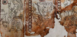 Confirman autenticidad del Códice Maya de México, el libro legible más antiguo de nuestro país
