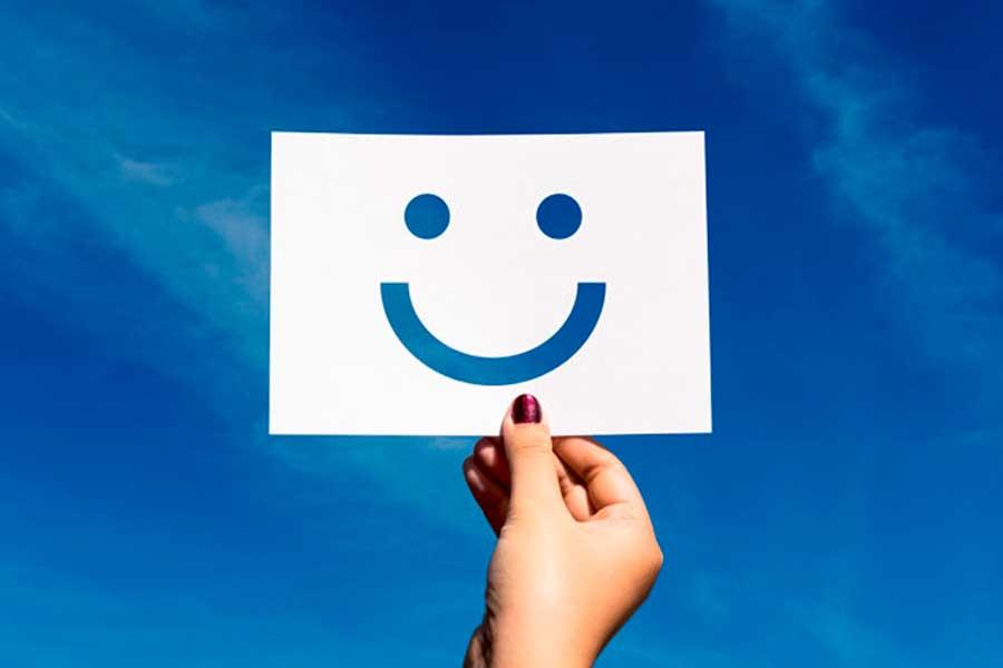 5 'hacks' para aumentar nuestra felicidad en menos de 5 minutos
