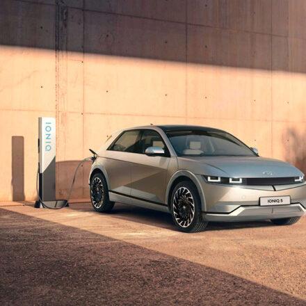 Hyundai recortará inversión en vehículos de combustión para enfocarse en autos eléctricos