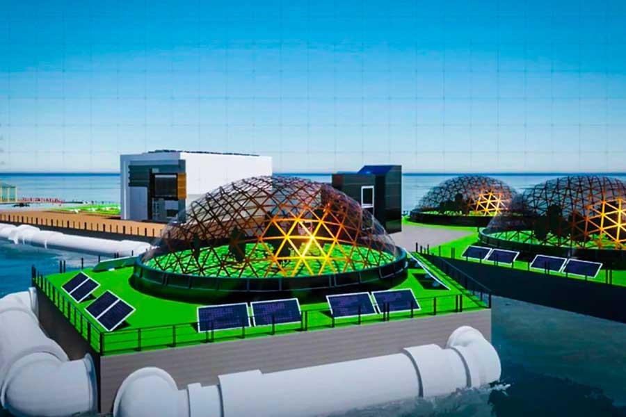 Mexicanos ganan concurso internacional con proyecto sustentable