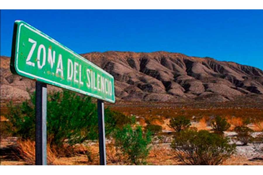 El misterio de la Zona del Silencio en Durango