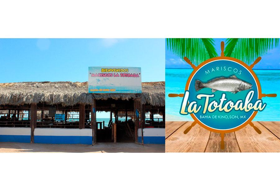 """Mariscos """"La Totoaba"""", restaurante de tres generaciones que encanta a Bahía de Kino"""