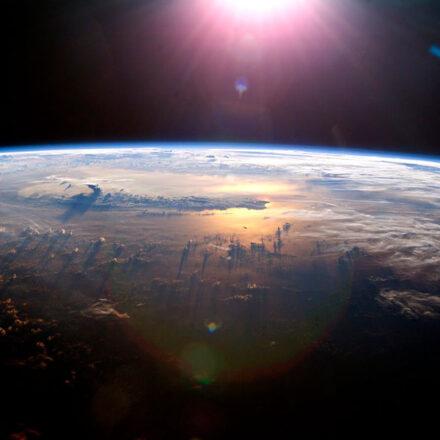 El calor que atrapa la Tierra se duplicó en solo 15 años, informa la NASA