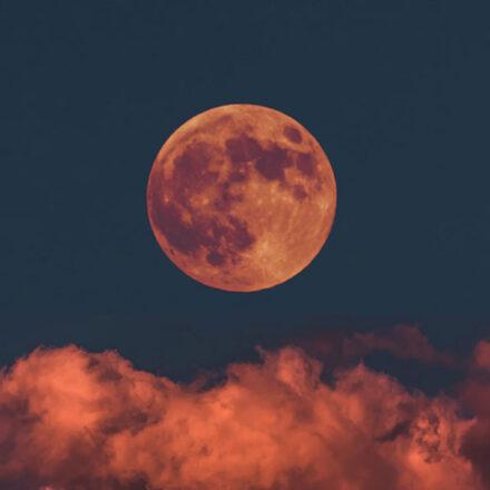 Luna de Fresa: Cómo y donde ver la última superluna de 2021