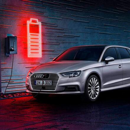 Audi será 'eco friendly' y fabricará solo autos eléctricos a partir de 2026