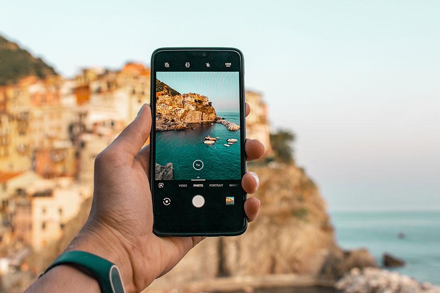 6 consejos para tomar las mejores fotografías en smartphones