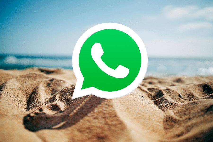 """¿Cómo activar el """"modo vacaciones"""" en WhatsApp?"""