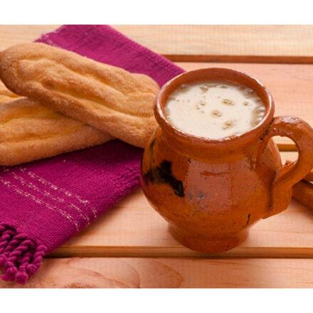 Pan de pulque, el alimento que unió la gastronomía prehispánica y española en México
