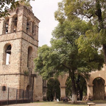 México suma nuevo Patrimonio Mundial de la Unesco en Tlaxcala