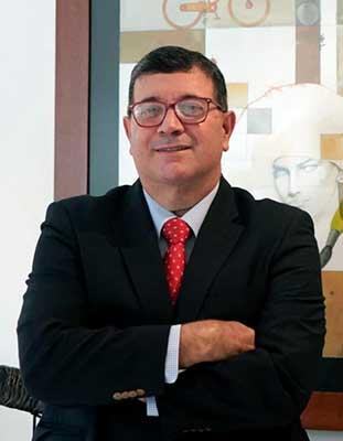 Luis Fernando Heras Portillo