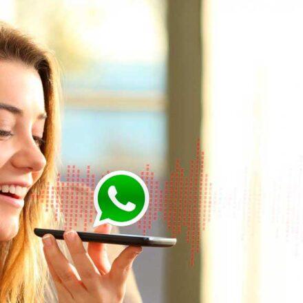 WhatsApp renovará mensajes de voz; ahora podrás escucharlos antes de enviarlos