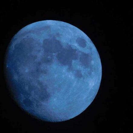 Luna Azul de agosto 2021: todo lo que necesitas saber