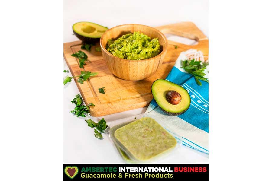 Aguacate, el fruto mexicano que triunfa en el mundo