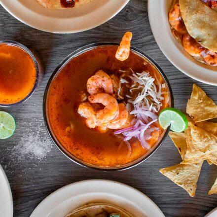 5 platillos típicos de México que son poco conocidos