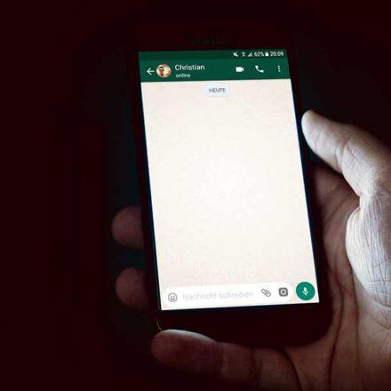 WhatsApp permitirá ocultar tu última conexión a ciertos contactos