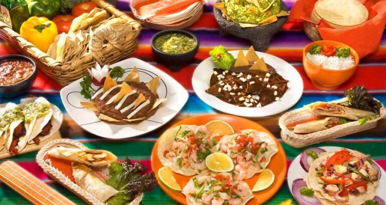 Celebra una Noche Mexicana saludable; expertos comparten sus recomendaciones