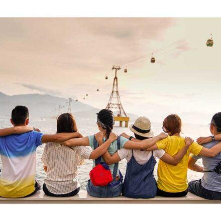 Las 7 cualidades de las grandes amistades