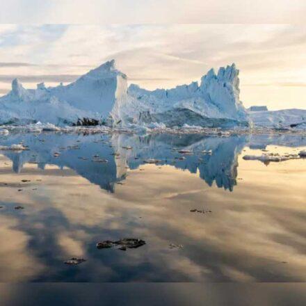 Lluvia sobre hielo en Groenlandia alarma a la comunidad científica