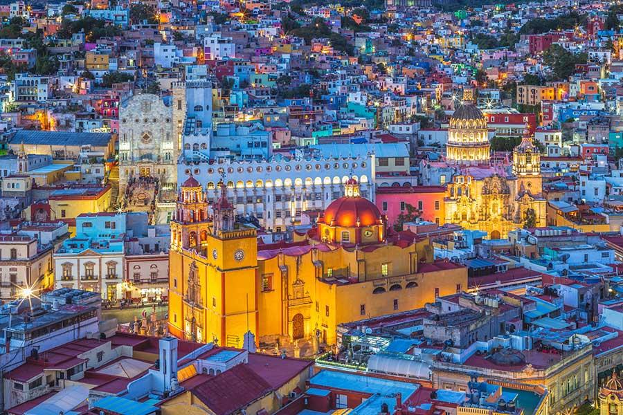 5 destinos mágicos de México para celebrar nuestra Independencia