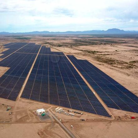 Sonora y México tienen potencial solar