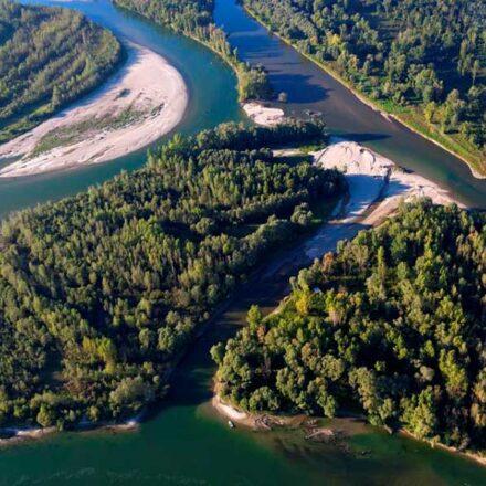 """La """"Amazonia de Europa"""" es reconocida por la Unesco como nueva Reserva de la Biósfera"""