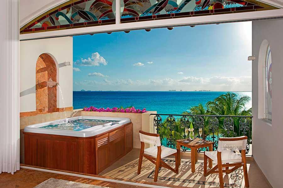 Turismo de lujo: 7 hoteles en islas de México para vivir unas vacaciones de ensueño