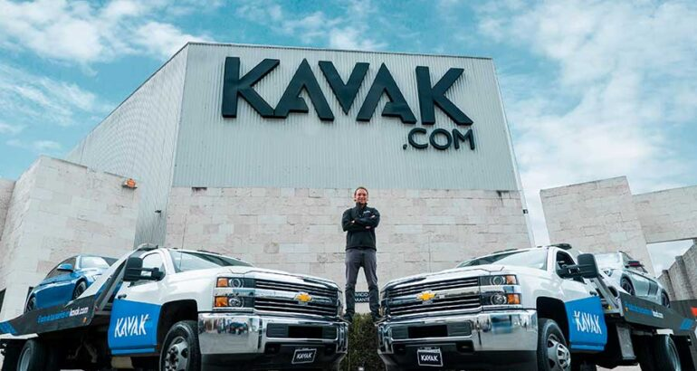 La inspiradora historia de Kavak, el primer unicornio mexicano