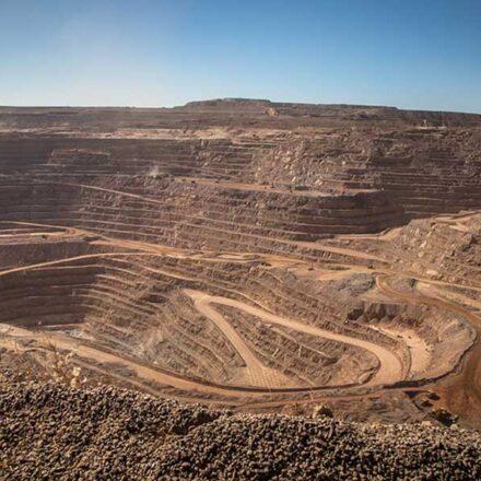 Sonora continúa liderando la producción minero-metalúrgica en México