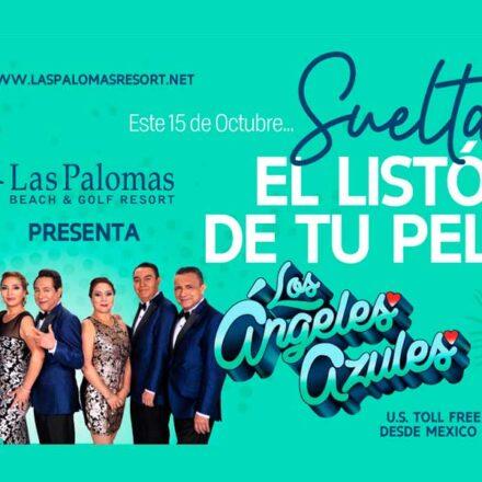 Fiesta, playa y cumbia: Los Ángeles Azules celebrarán el 15 aniversario de The Links en Puerto Peñasco