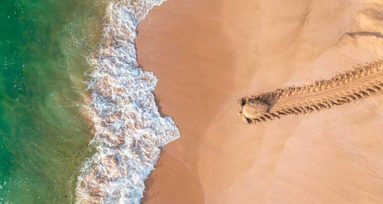 Belleza desde las alturas: Conoce a los ganadores de los Drone Photo Awards 2021